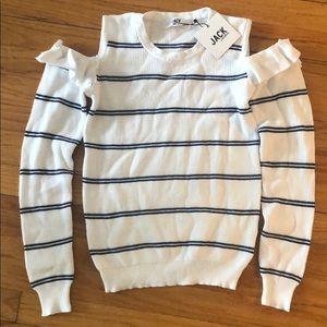 Anthropologie Jack BB Dakota sweater size S